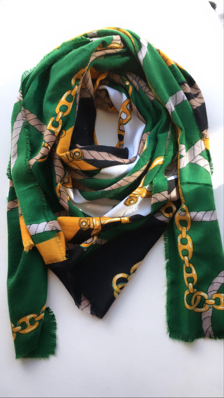 The Jo Scarf
