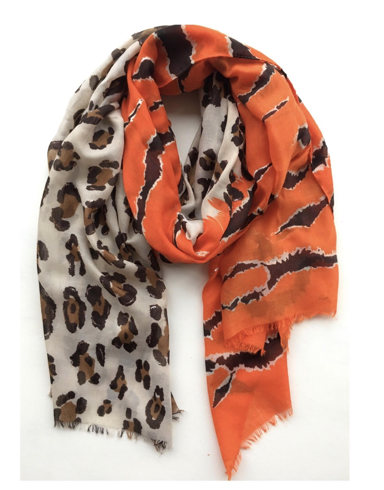 The Siobhan Scarf