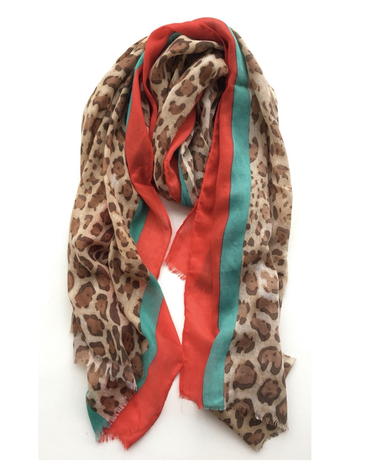 The Linda Scarf
