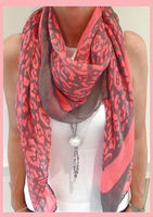 The Christina Scarf