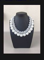The Terrie  Necklace